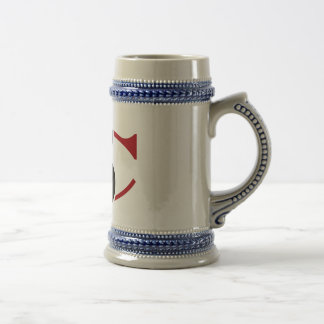 C3 Beer Stein