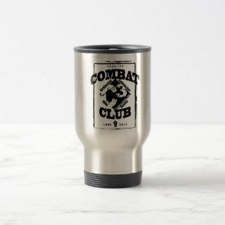 C3 Travel Mug