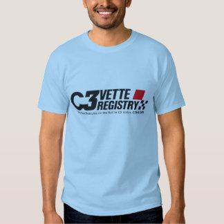 C3VR Logo T-Shirt