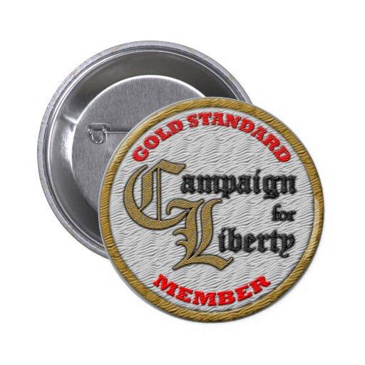 C4L GOLD Standard Member's Patch Button!