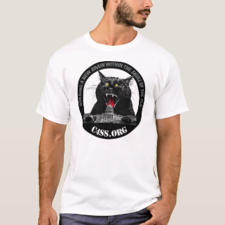 C4SS Lazer Cats for Shirts