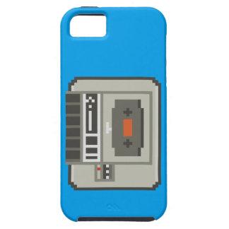 C64 Datasette 8bit Tape Cassette Recorder Case For The iPhone 5