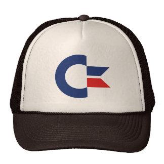 C64 TRUCKER HATS