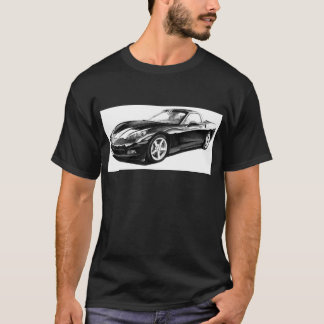 C6 corvette T-Shirt