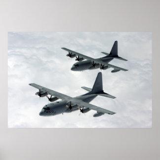 C-130 Hercules Posters