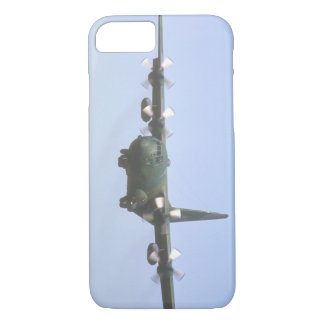 C-130 Hercules Transport_Military Aircraft iPhone 7 Case