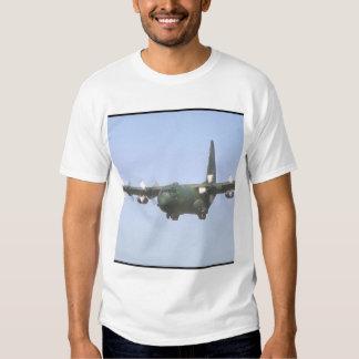 C-130 Hercules Transport_Military Aircraft Tshirt