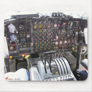 C-130A Cockpit Mouse Mat