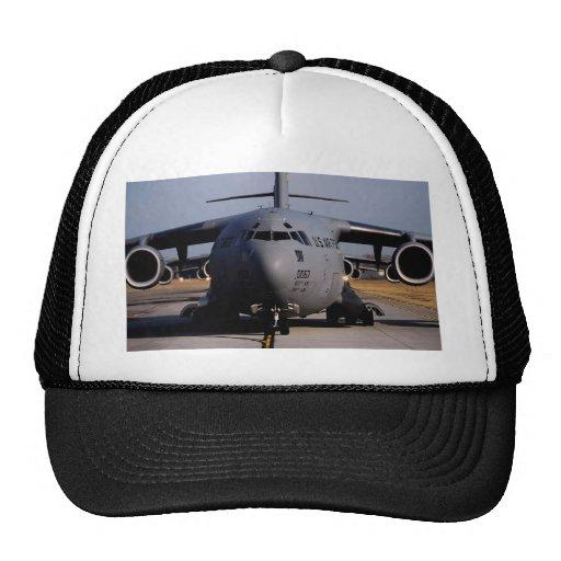 C-17 Globemaster III Hats