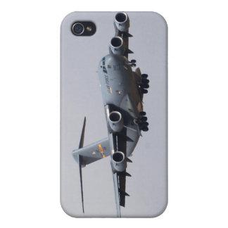 C-17 Globemaster III Case For iPhone 4