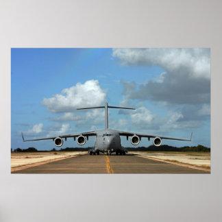 C-17A Globemaster III Print
