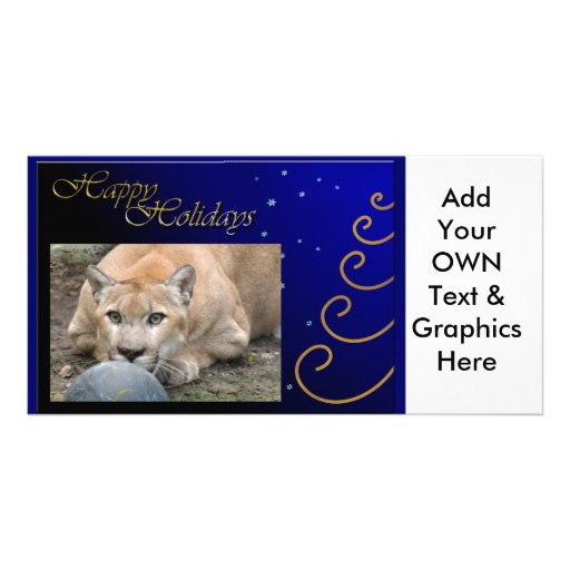 c-2011-cougar-019 photo card template