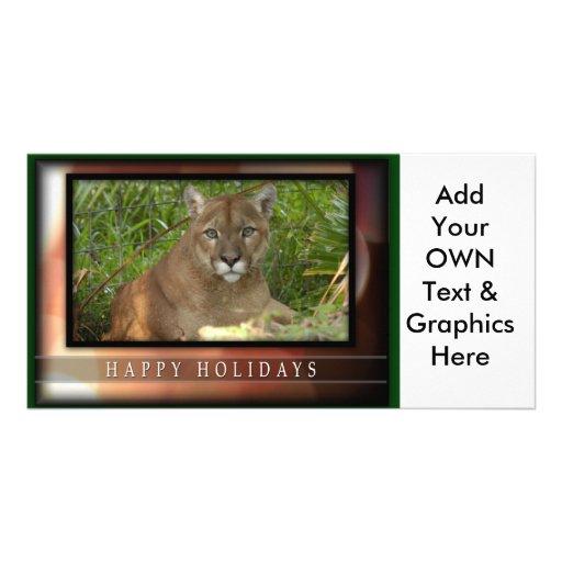 c-2011-cougar-023 photo card template