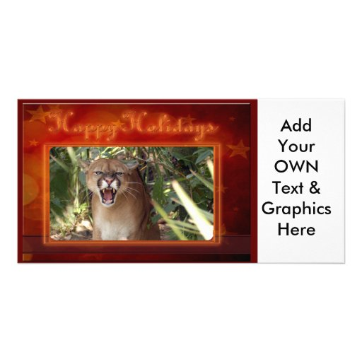 c-2011-cougar-050 custom photo card