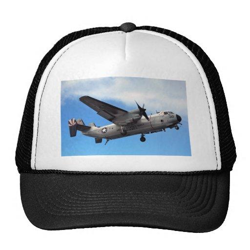 C-2A Greyhound Trucker Hats