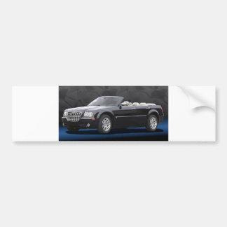 C 300 Cali Cruz n Bumper Stickers