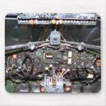 C-47 Skytrain Mouse Mat