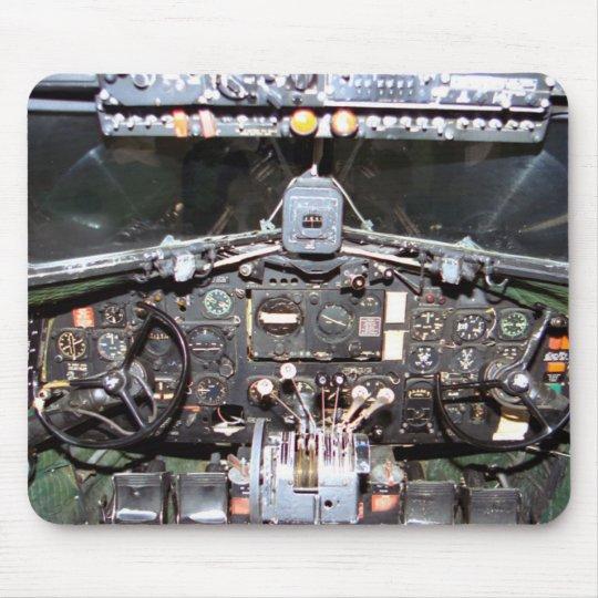 C-47 Skytrain Mouse Pad