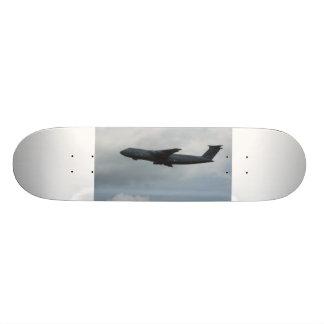 C-5 Galaxy 20 Cm Skateboard Deck