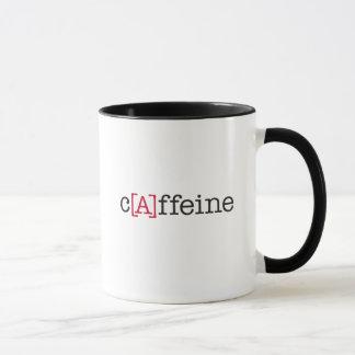 c[A]ffeine Mug