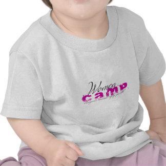 c a m p Gear T Shirts