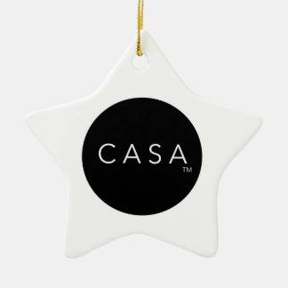 C A S A  Ornament