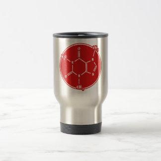 C-C-Caffeine Coffee Mug