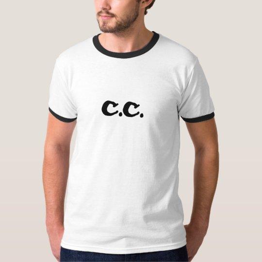 C.C. T-Shirt