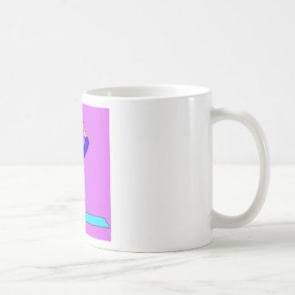C Dancer.jpg Basic White Mug