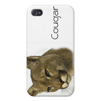 C.E. Cougar Speck Case Case For The iPhone 4