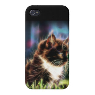 C.E. Lonely lil' Kitty Phone Case iPhone 4/4S Case