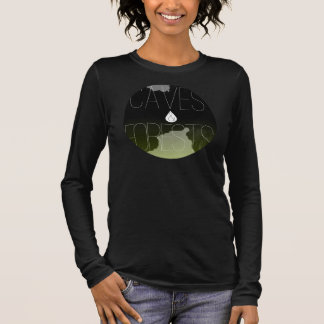 C&F womens Jersey Jumper Long Sleeve T-Shirt
