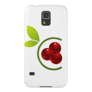 C for cherry galaxy s5 covers