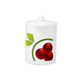 C for cherry