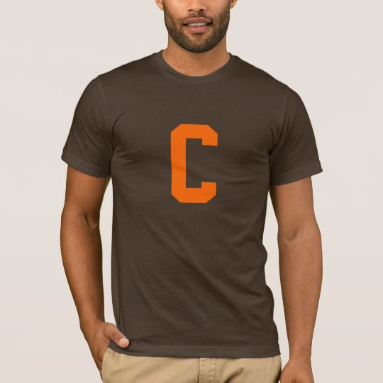 C for Cleveland T-Shirt