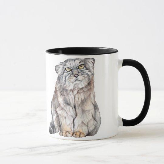 C is for Cat Mug
