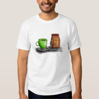 C is for Coffee Tees