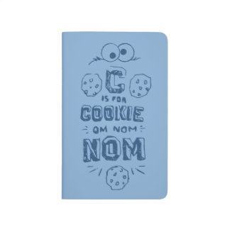C is for Cookie Journal