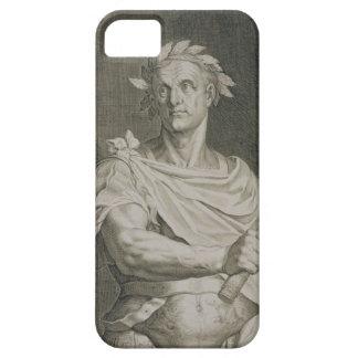 C. Julius Caesar (100-44 BC) Emperor of Rome engra iPhone 5 Cases