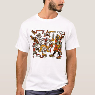 C. Mixtec T-Shirt