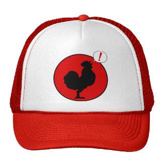 C O C K S Headgear Trucker Hat