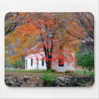 C&O Canal, Lock 8 Mouse Mat