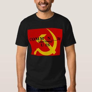 C O M M _ N _ _ M T-Shirt