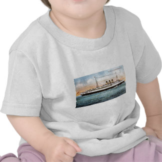 C P R S S Princess Marguerite Tshirt