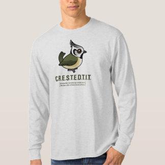 C.R.E.S.T.E.D.T.I.T. T-Shirt