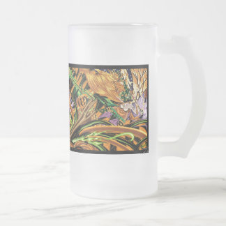 C.R.T.H.D. Frosted Mug
