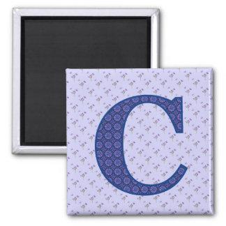 C SQUARE MAGNET
