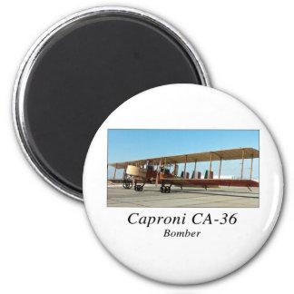 CA36 MAGNET
