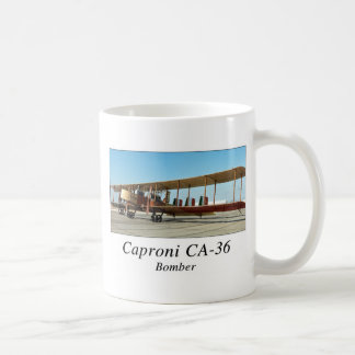 CA36 COFFEE MUG