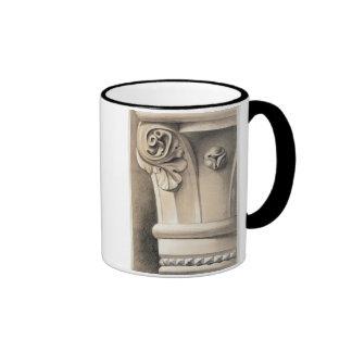 Ca Bernardo Capital of Window Shafts from Examp Mugs